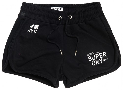 Baumwoll-Shorts Kura