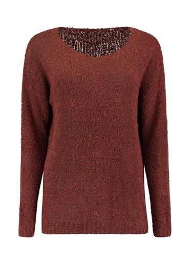 Modell: Pullover Pepa