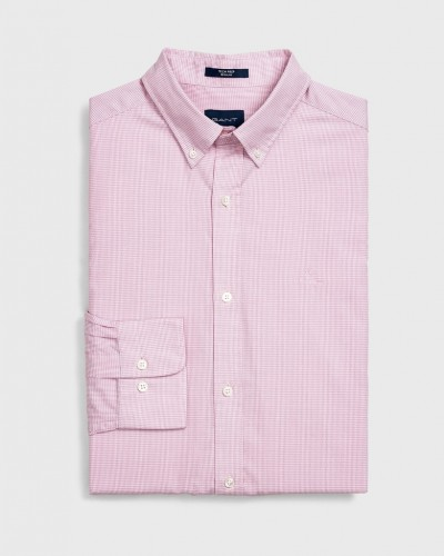 Tech PrepT Royal Oxford Hemd