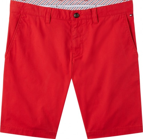 Chino Shorts Brooklyn Short Light Twill