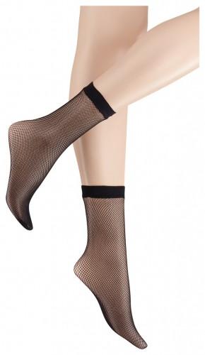Women Fashion Season 50 DEN Ankle Socks 1p