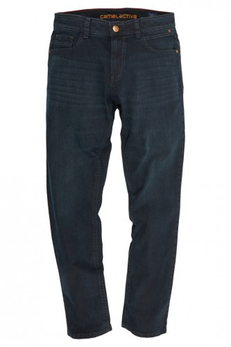 5-Pocket Denim Houston