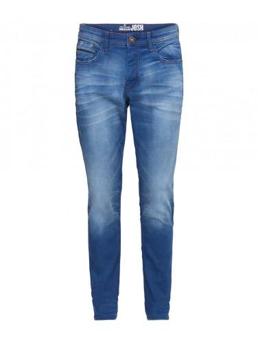 Herren-Regular-Slim-Jeans - Josh