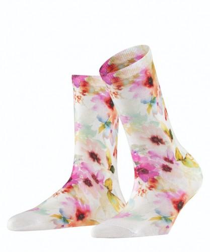 Socken Flower Mistress