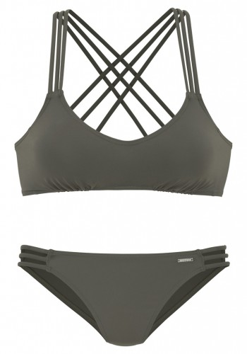 Bruno Banani Bustier-Bikini