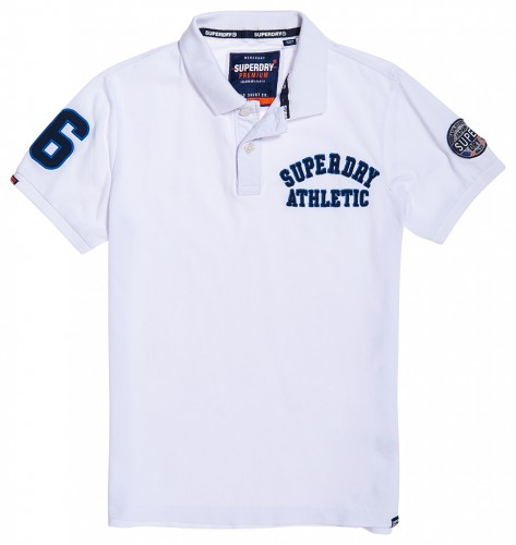 Polo Shirt Classic Superstate