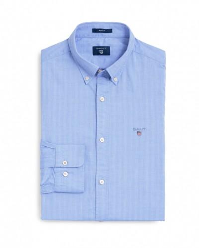 Herringbone Hemd