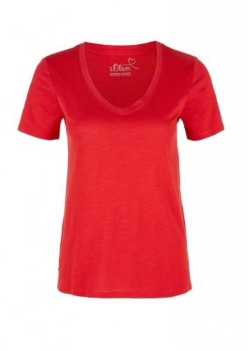 Flammgarn-Shirt