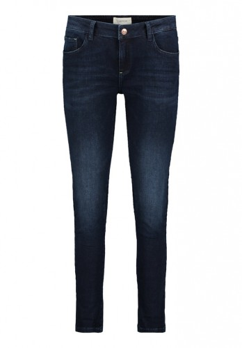 Skinny Fit-Jeans