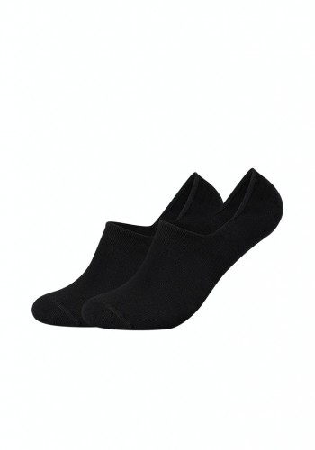 Unisex comfort Footies 2p