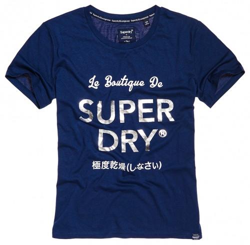 T-Shirt mit Shorts Emma Lace