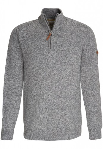 Pullover STAND UP PULLOVER 3 C