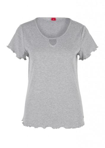 Homewear-Shirt