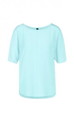 Fließendes Blusenshirt