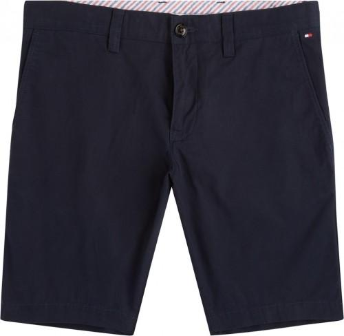 Chino Shorts Brooklyn Short Light Twill