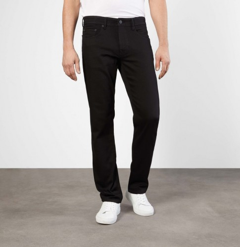 MAC JEANS - Arne , Black Stretch Denim