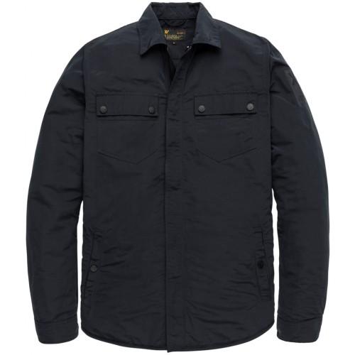 Long Sleeve Shirt Compact Twill Xv