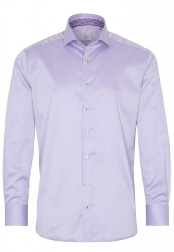 ETERNA LANGARM HEMD MODERN FIT GENTLE SHIRT TWILL