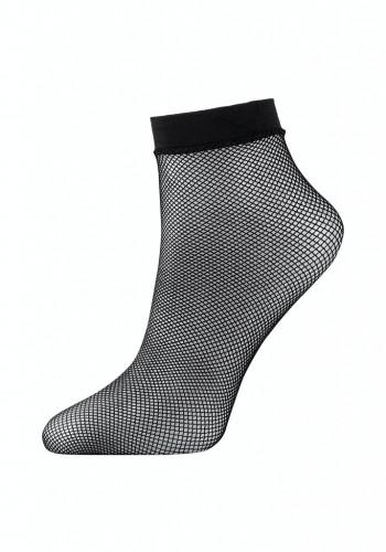 Women net Socks 50 DEN 1p