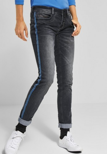 Casual Fit Denim Crissi