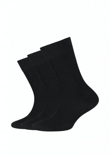 Children ca-soft organic cotton Socks 3p