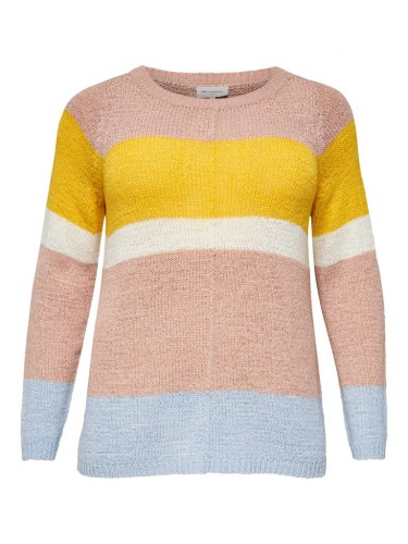 CARMACY L/S PULLOVER KNT