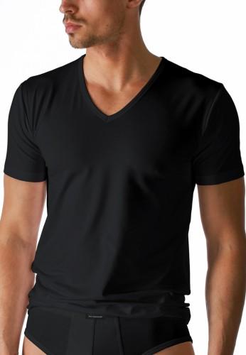 V-Ausschnitt Shirt