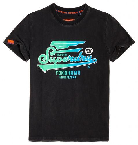 T-Shirt High Flyers