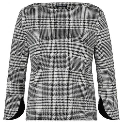 Shirt 1/1 Arm Glencheck