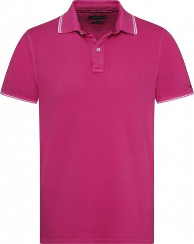 Polo 1/2 Arm Garment Dye Slim