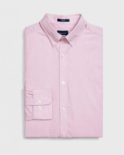 Tech Prep? Royal Oxford Hemd