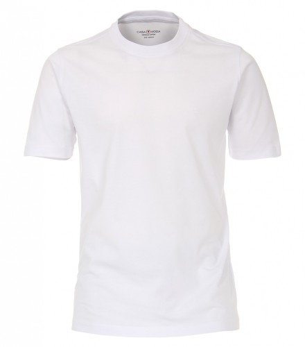 T-Shirt unifarben 004200