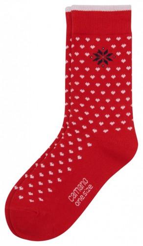 Women Fashion Socks 1p