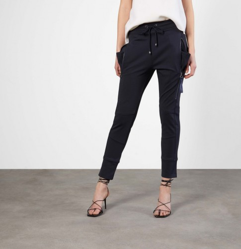 MAC JEANS - FUTURE 2.0, Stretch ribbon
