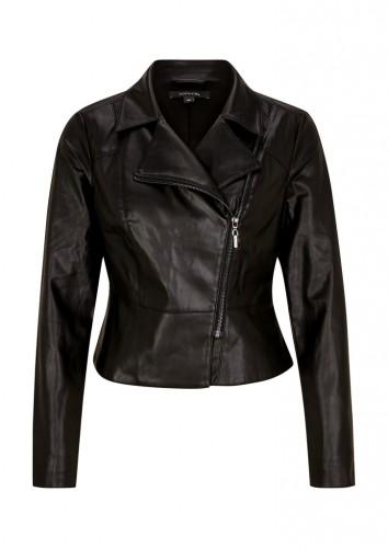 Fake-Leather-Jacket