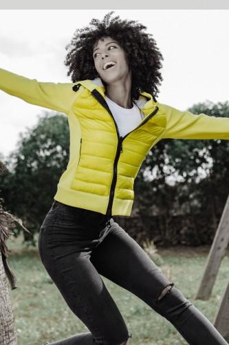 Sportswear-Jacke