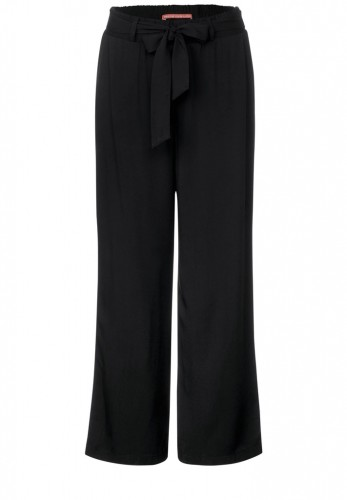 Basic Wide Leg Hose