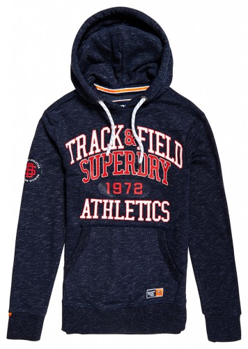 Sweatshirt Track & Field