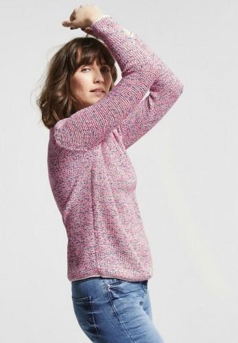 Bändchengarn Pullover