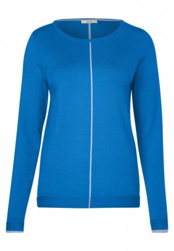 Pullover im Basic Style