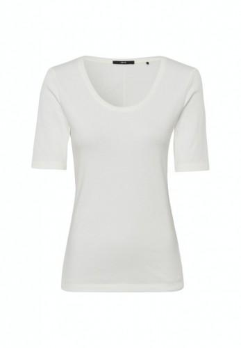 Shirt aus Organic Cotton