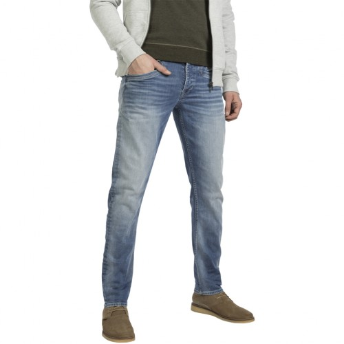Jeanshose Curtis Relaxed Fit Straight Leg